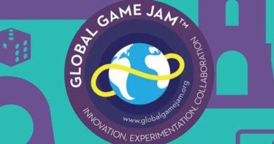 Global Game Jam Roma 2017