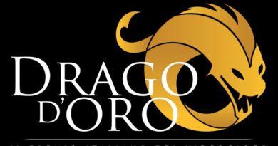 Drago d'Oro 2017,  le nomination