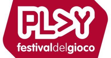 Play 2018 Festival del Gioco Modena